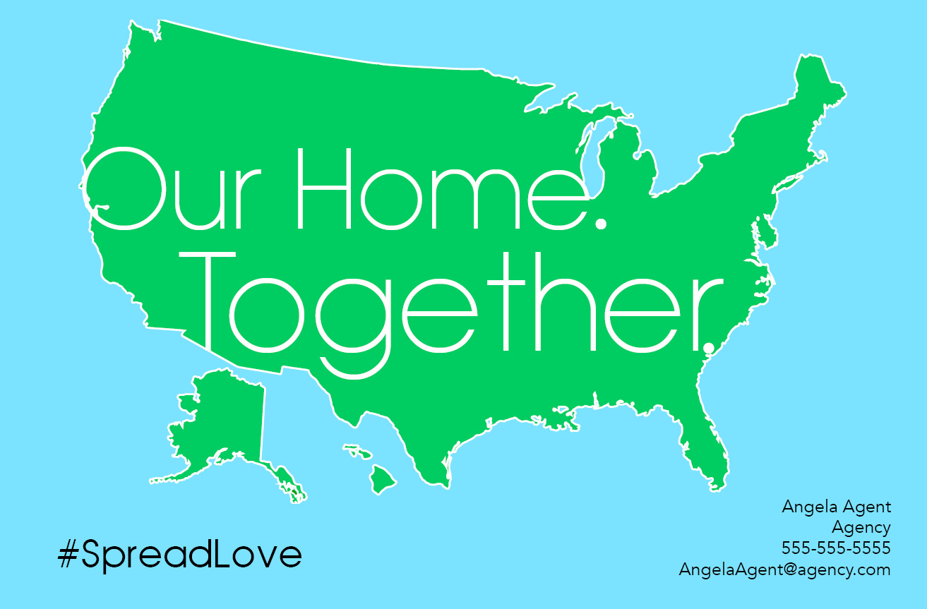 Our Home Together